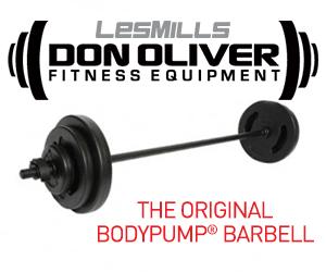 Gym Equipment Barbells