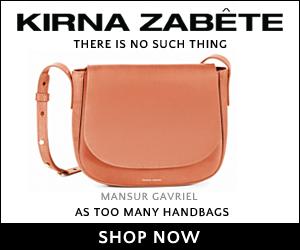 Shop Fall 2015 Designer Handbags at KirnaZabete.com