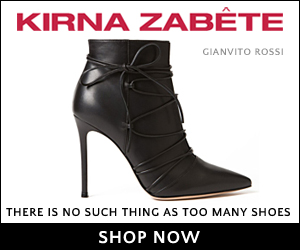 Shop Fall 2015 Designer Shoes at KirnaZabete.com