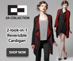 Multifunctional Clothing - Jia Collection 6
