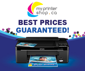 Best prices guarenteed on all ink and toner cartridges