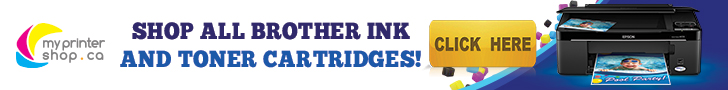 Shop all Brother Ink and toner cartridges