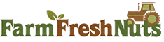 Shop farmfreshnuts.com Today!