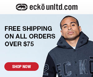 Free Shipping with Order $75+
