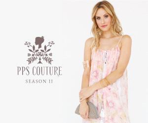 Plum Pretty Sugar- Couture Season II