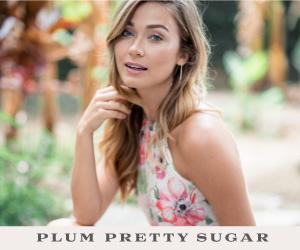Plum Pretty Sugar-
