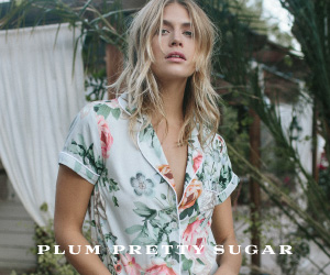 Plum Pretty Sugar