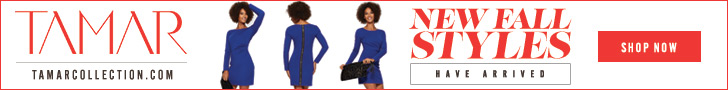 New Fall Styles at Tamar Collection