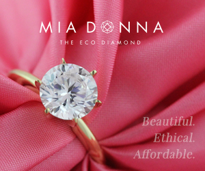 MiaDonna - The Eco-Diamond
