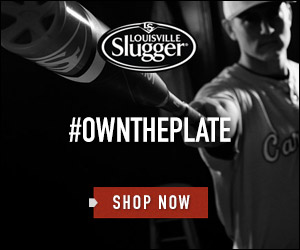 300x250 SLGR - Own The Plate