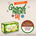 Grand Parents Day Offer