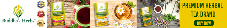 Premium Herbal Teas