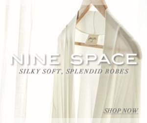 Shop Nine Space banner