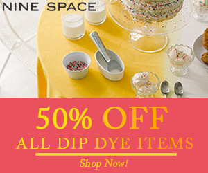 Dip Dye Items Nine Space