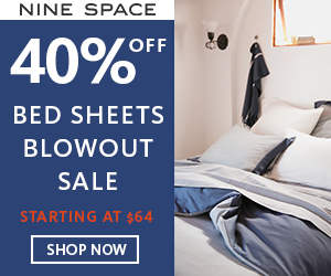 40 Off Bed Sheets Nine Space