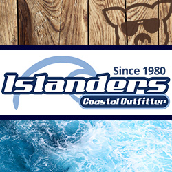 Shop your favorite surf brands at IslandersOutfitter.com