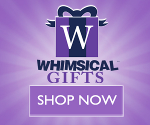 Gifts from Whimsical Gifts