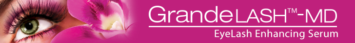 Grande Cosmetics banner