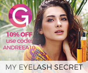SimplyAndreea.com_10%Off Promo Code: ANDREEA10