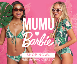Show Me Your Mumu x Barbie | Shop Now!