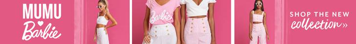 Show Me Your Mumu x Barbie | Shop Now!