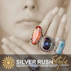 Unique Artisan Jewelry Store