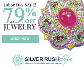 This Week Deal at www.SilverRushStyle.com