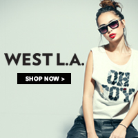 West L.A. new collection