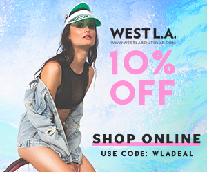 WEST L.A. Boutique