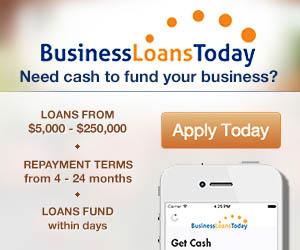 BusinessLoansToday.com
