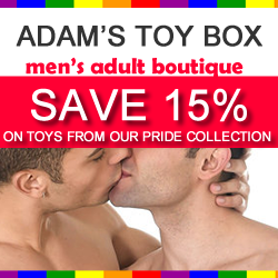 Pride Sale Save 15%