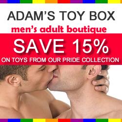Pride Sale Save 15%