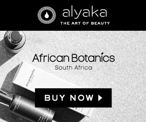 African Botanics - available at Alyaka.com
