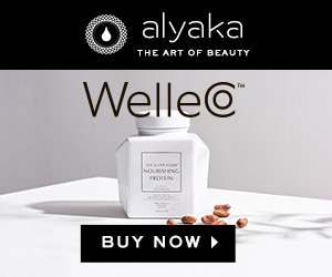WelleCo - available at Alyaka.com
