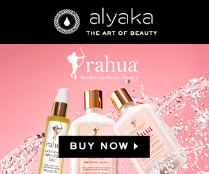 Rahua - available at Alyaka.com