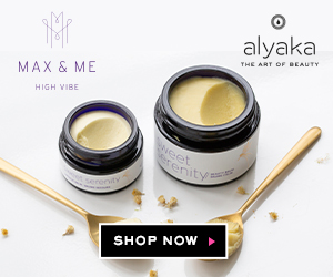 Max & Me - available at Alyaka.com