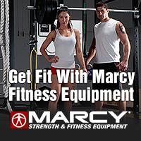 Marcy Pro