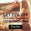 Shop At Raga Today!