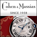 Shop Cohen and Massias Today!