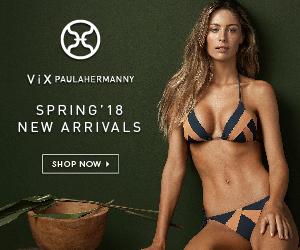 ViX Swimwear banner