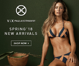 Shop ViX Paula Hermanny - Spring'17