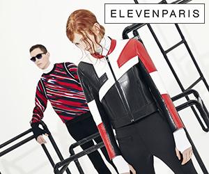 Eleven Paris - FW15 collection