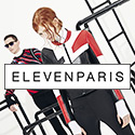 Eleven Paris - FW15 collection