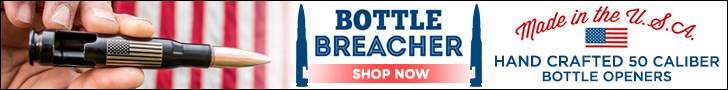 Bottle Breacher banner