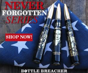 Bottle Breacher banner