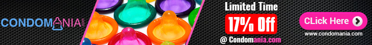 Condomania - Review Condomania : Experts In Condom, Personal Lubricants, And Adult Toys