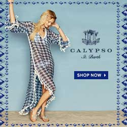 Shop Calypso St. Barth