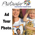 Personalized Photo Gifts and Keepsakes at Photacular.com