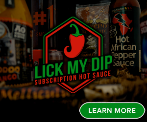 Lick My Dip