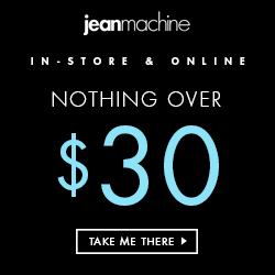 New markdowns - nothings under $30